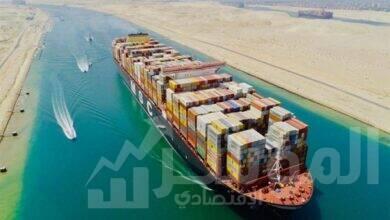 صورة المنطقة الاقتصادية لـ «قناة السويس» تقدم نفسها كمركز استراتيجي للتجارة العالمية..الإنفوجراف