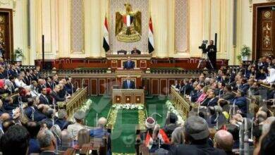 صورة البرلمان يوافق على الفصل الثالث من اللائحة الداخلية لمجلس الشيوخ