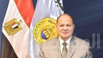 """صورة محافظ أسيوط يعلن اطلاق وزارة الاتصالات لمبادرة """"مجتمع رقمي آمن"""""""