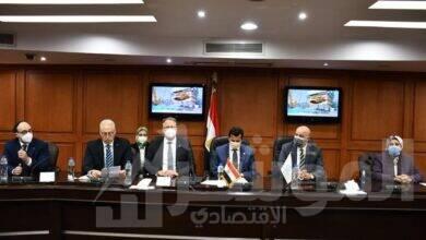 صورة وزير الشباب والرياضة يشهد توقيع بروتوكول تعاون لدعم وبناء قدرات الشباب المصري