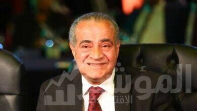 صورة وزير التموين : جهاز حماية المستهلك يشن حملات مفاجئة على 8 محافظات