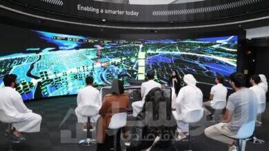 """صورة """"اتصالات"""" تختتم مشاركتها في فعاليات """"الإمارات تبتكر 2021"""""""