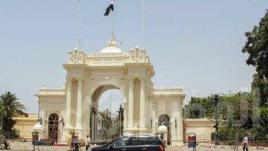 صورة قصر القبة يستعد لاستقبال أول حفل غنائي