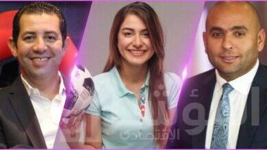صورة رؤساء جدد للجان اتحاد الالعاب الإلكترونية .. تعرف