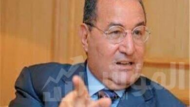 صورة مجلس الاعمال المصري السعودي: ابو موسي رئيسا، هشام طلعت و تامر وجيه في العضويه