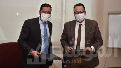 صورة بنك مصر يوقع بروتوكول تعاون مع فيكسد سليوشنز لإتاحة قنوات الدفع الإلكتروني للبنك على المنصة الموحدة