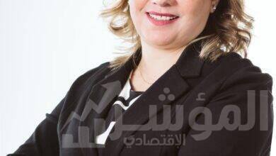 صورة سيمنس تُعيّن داليا شكري في منصب رئيس القطاع المالي للشركة في مصر