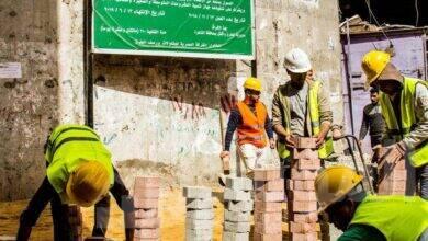 صورة جهاز تنمية المشروعات يضخ 2.4 مليار جنيه لمشروعات البنية التحتيةخلال 6 سنوات