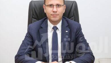 صورة تكليف حاتم الصولي رئيساً لقطاع الجودة بالهيئة القومية للبريد