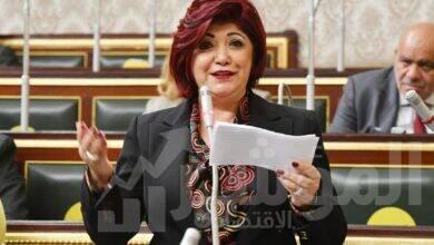 صورة نورا على : الرئيس حريص على أن يولي المرأة المصرية اهتماما كبيرًا تقديرًا لدورها في النهوض