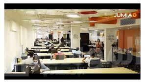 صورة جوميا توسع نطاق مركزها التكنولوجي بعد نجاح الافتتاح التجريبي عام 2020