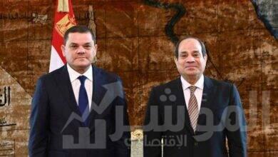 صورة الرئيس : المرحلة الحالية في ليبيا تتطلب حشد لجهود أبنائها والمخلصين من أجل ترتيب أولويات العمل