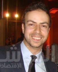 الأستاذ رامي أبو النجا نائب محافظ البنك المركزي