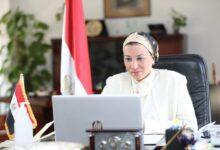 صورة فؤاد : مصر تبنت نهج التعافى الأخضر رغم التحديات الإقتصادية  الناجمة عن فيروس كورونا