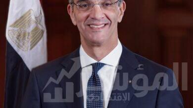صورة وزير الاتصالات: مصر تحرص على تبنى التكنولوجيات البازغة لتحقيق أهداف التنمية