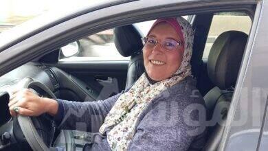 صورة في اليوم العالمي للمرأة .. 3 قصص ملهمة لقيادة السيدات المصريات مع أوبر