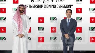 صورة 'إم جي موتور' تختار وكيل مبيعات جديد في الإمارات