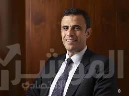 كريم عوض - الرئيس التنفيذي للمجموعة المالية هيرميس القابضة