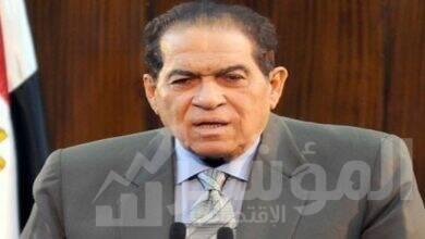 صورة مجلس الوزراء ينعى الدكتور كمال الجنزوري ويقف دقيقة حداداً على روحه