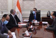 """صورة """"مدبولى"""" يتابع مع وزير الموارد المائية والري ملفات عمل الوزارة"""