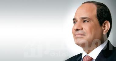 """صورة """" المؤشر الاقتصادي """" : « السيسى» يقود عملية كبرى لإصلاح البنية التحتية في مصر"""