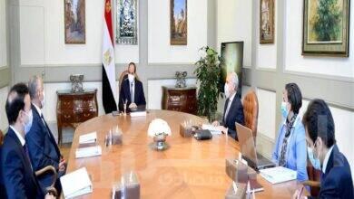 صورة الرئيس يوجه بقيام البنك المركزي ببلورة وإطلاق برنامج جديد للتمويل العقاري بقروض تصل إلى ٣٠ سنة وبفائدة لا تتعدى ٣ %