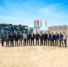 """صورة """"بيئة"""" تُطلق عملياتها في العاصمة الإدارية الجديدة في مصر"""