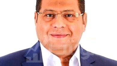 صورة داكر عبد اللاه يطالب اتحاد المقاولين بالحد من المناقصات المحدودة