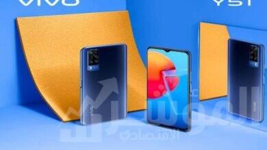 صورة فيفو تُعلن عن إطلاق هاتف فيفو Y51 الجديد في السوق المصري