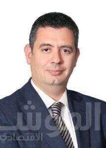 المهندس محمد الطاهر الرئيس التنفيذي للشركة السعودية المصرية للتعمير