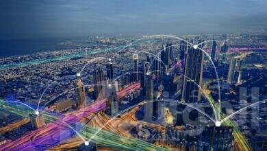 صورة إريكسون تطلق برنامج سياسات نواة شبكة الجيل الخامس لتعزيز ذكاء الشبكات