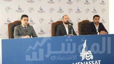 """صورة عميد لاعبي العالم أحمد حسن يستثمر في مشروع """"منصات"""" في العاصمة الجديدة"""