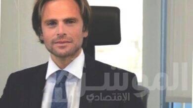 صورة خالد بركات رئيسًا لمجموعة التجزئة المصرفية والرقمية وقنوات التوزيع ببنك ABK مصر ( البنك الاهلي الكويتي )