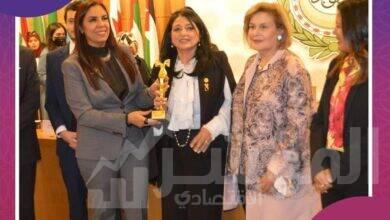 صورة شركة القلعة تحتفل بتكريم قياداتها النسائية الرائدة من مجتمع الاعمال المصري والدولي