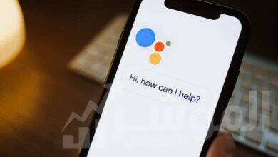 """صورة """"مساعد Google"""" يردّ الآن بمعلومات معتمدة من الخبراء حول الراحة النفسية والعاطفية"""
