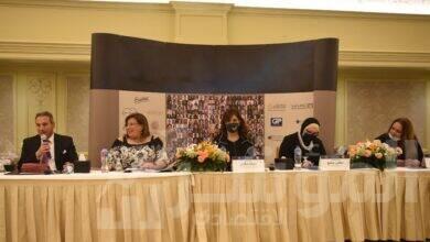صورة بنك مصر يشارك في تكريم 20 شخصية نسائية بمناسبة الاحتفال باليوم العالمي للمرأة