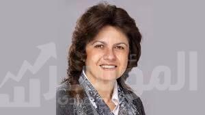 صورة دلال تكلا ضمن الخمسين سيدة الأكثر تأثيرا على مستوى مصر لعام 2020