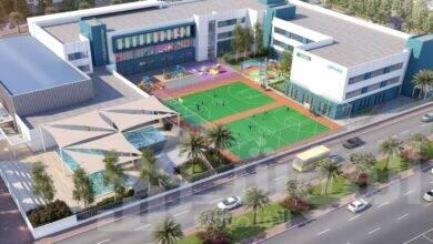 صورة جيمس مصر للتعليم تتوسع بإنشاء أول مدرسة دولية باسمها بالقاهرة