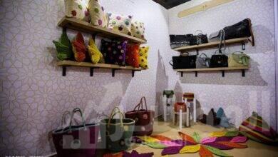 """صورة معرض """"البازار"""" يتطابق زمنياََ مع اليوم العالمي للمرأة و احتفالات عيد الأم"""