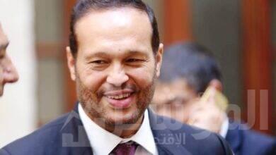 صورة النائب محمد حلاوة : أتطلع للعمل مع اللجنة والمجلس لخدمة الاقتصاد الوطنى