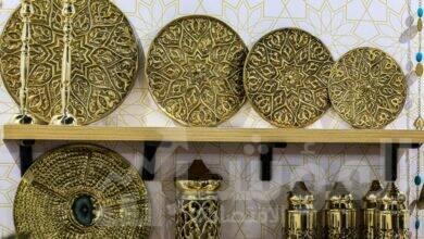 """صورة معرض """"البازار"""" ملتقى فنى وثقافى للأسرة المصرية"""