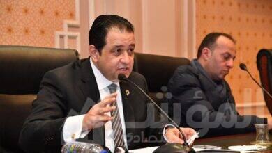 صورة علاء عابد :قناة السويس الجديدة تؤكد أن الرئيس السيسي كانت له نظرة مستقبلية ثاقبة للتجارة البحرية العالمية