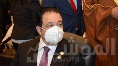 صورة علاء عابد : يؤكد على حسن حل ازمة قطاري سوهاج  ..ويطالب بإحالتها للجنة بالمجلس.