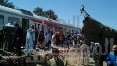صورة النادي الدولي لسفراء السلام بنيويورك  ينعي ضحايا حادث قطار سوهاج
