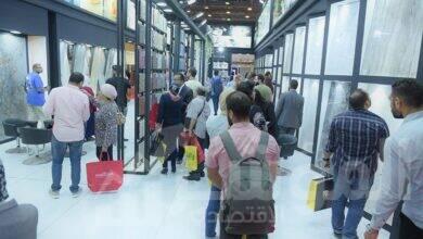 صورة 60 شركة تشارك في فعاليات معرض TURNKEY Expo لتكنولوجيا ومواد التشطيبات .. 17 يونيو