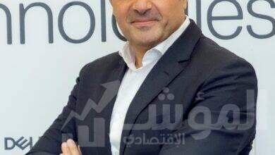 صورة التكنولوجيا المتقدمة ستحدد مستقبل مصر الرقمي