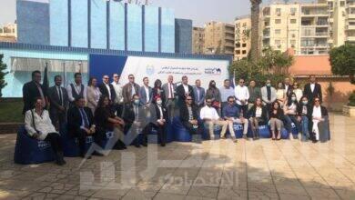 صورة بنك الكويت الوطني – مصر NBK يطلق بطاقة العضوية الذكية لنادي هليوبوليس
