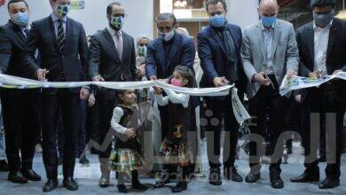 صورة ايكيا تفتتح ثاني أكبر متاجرها في مصر في مول العرببمدينة السادس من أكتوبر