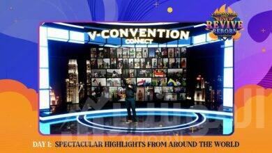 صورة كيونت تطلقمؤتمرها العالمي افتراضياً بحضور 350,000 شخص من مختلف دول العالم