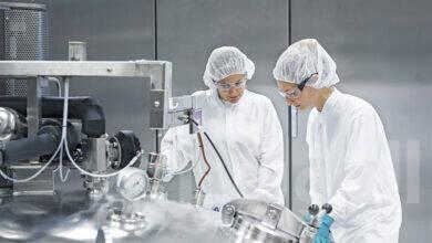 """صورة """"بوهرنجر إنجلهايم"""" تسجل أداءً إيجابياً خلال عام 2020 باستثمارات تصل إلى 3,7 مليارات يورو في الأبحاث والتطوير"""